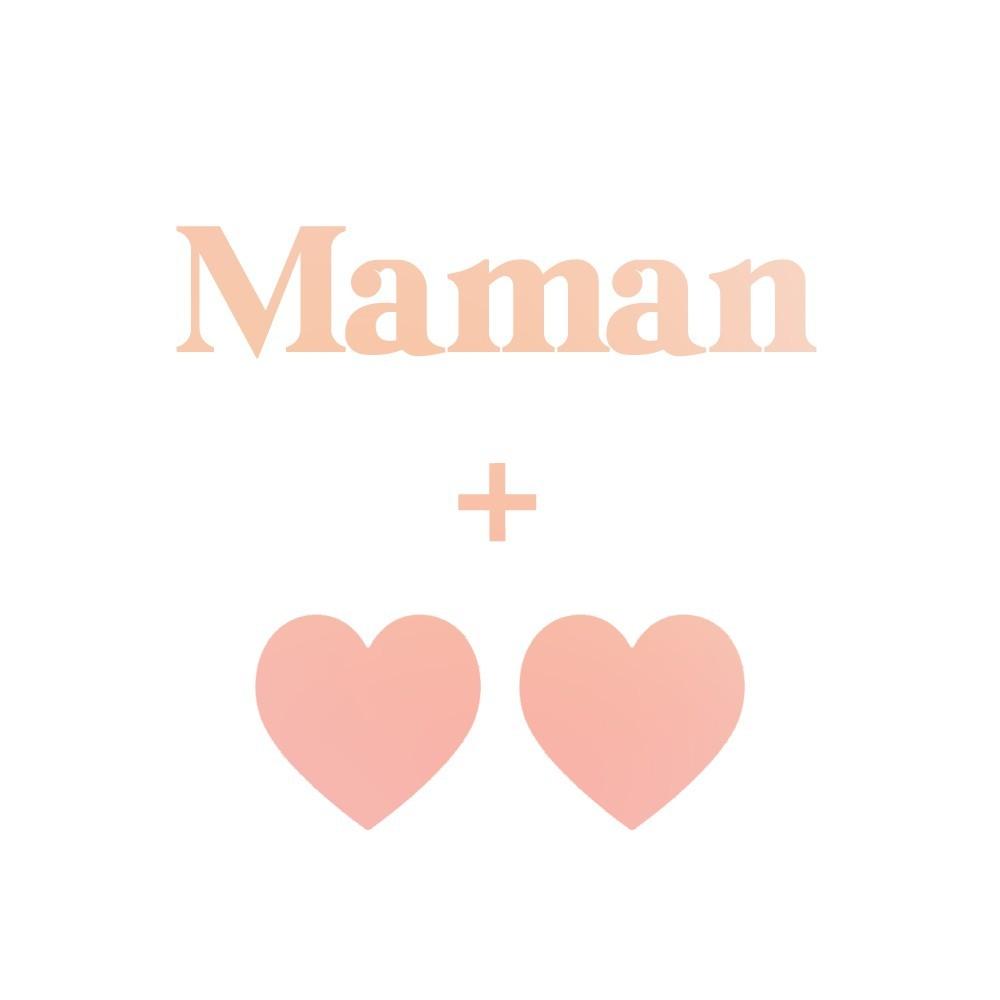 Abonnement mensuel Sosia - Maman+2
