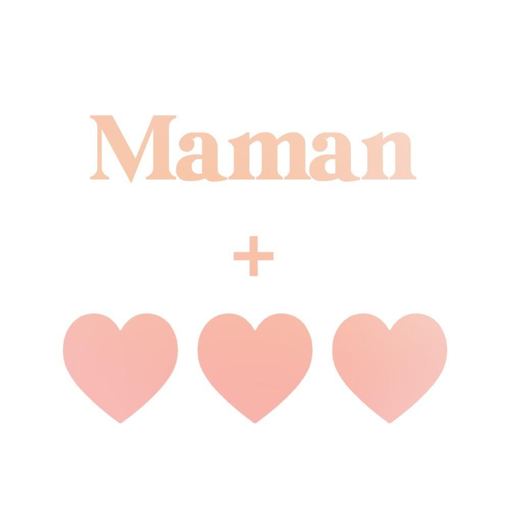 Abonnement mensuel Sosia - Maman+3